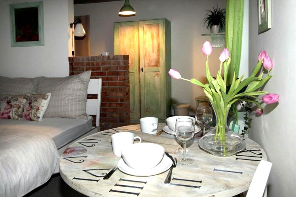samostatný dvoulůžkový pokoj - Hlučín - Apartment