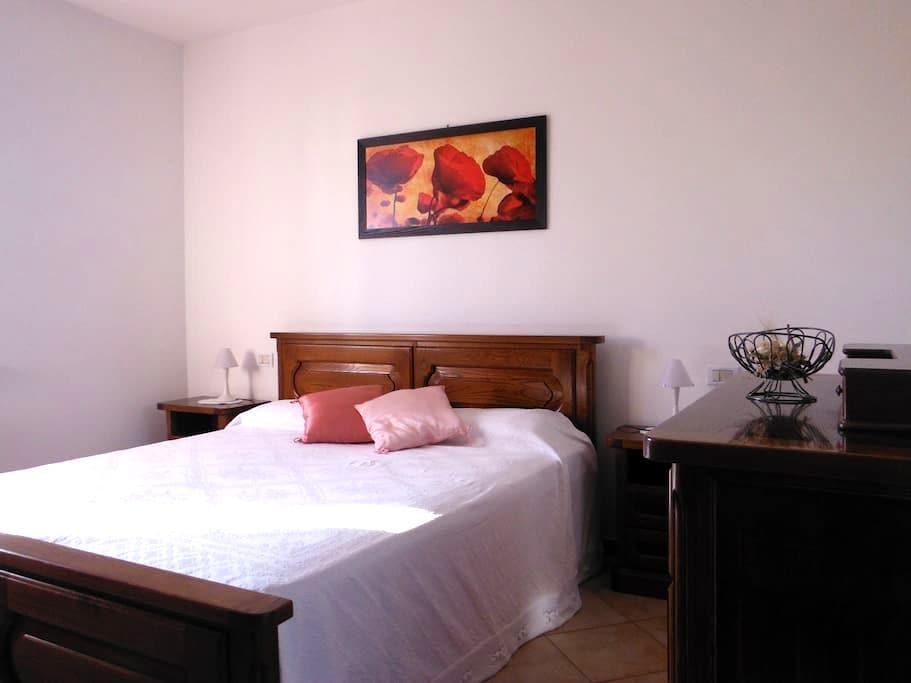 Apartment in Montepulciano  - Montepulciano - Lejlighed