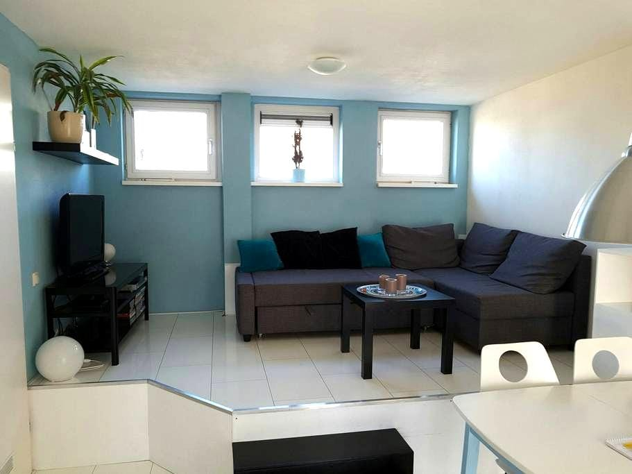Awesome apartment in center of Eindhoven - Eindhoven - Leilighet