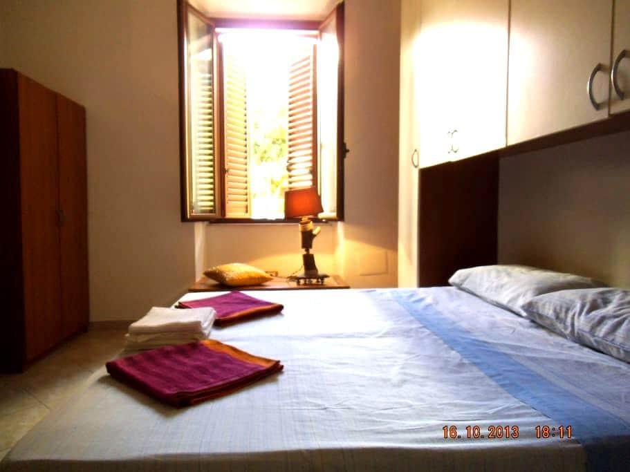Sardinia - Alghero, bedroom 2/5 pax - Alghero - Apartemen