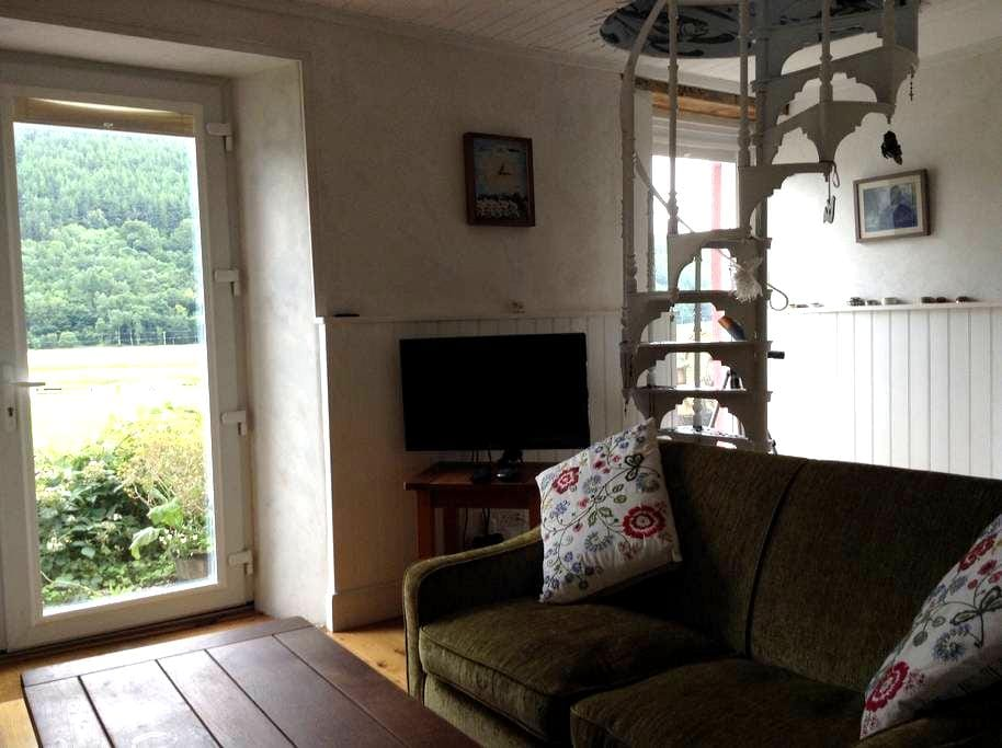 Helen's Home from Home - Walkerburn - Bed & Breakfast