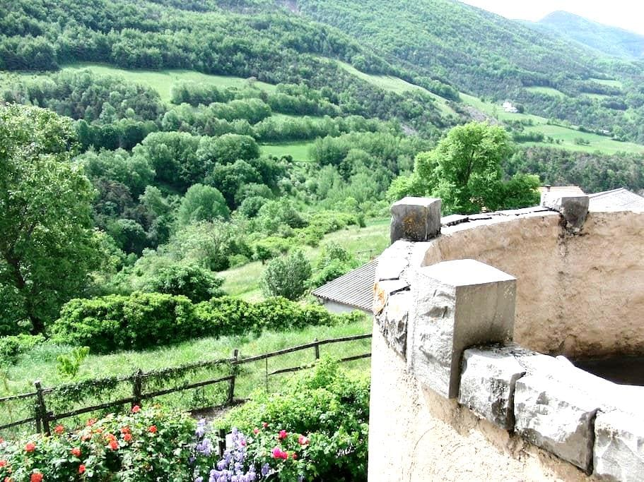 3 bedroom Village House, Avançon - Avançon - House