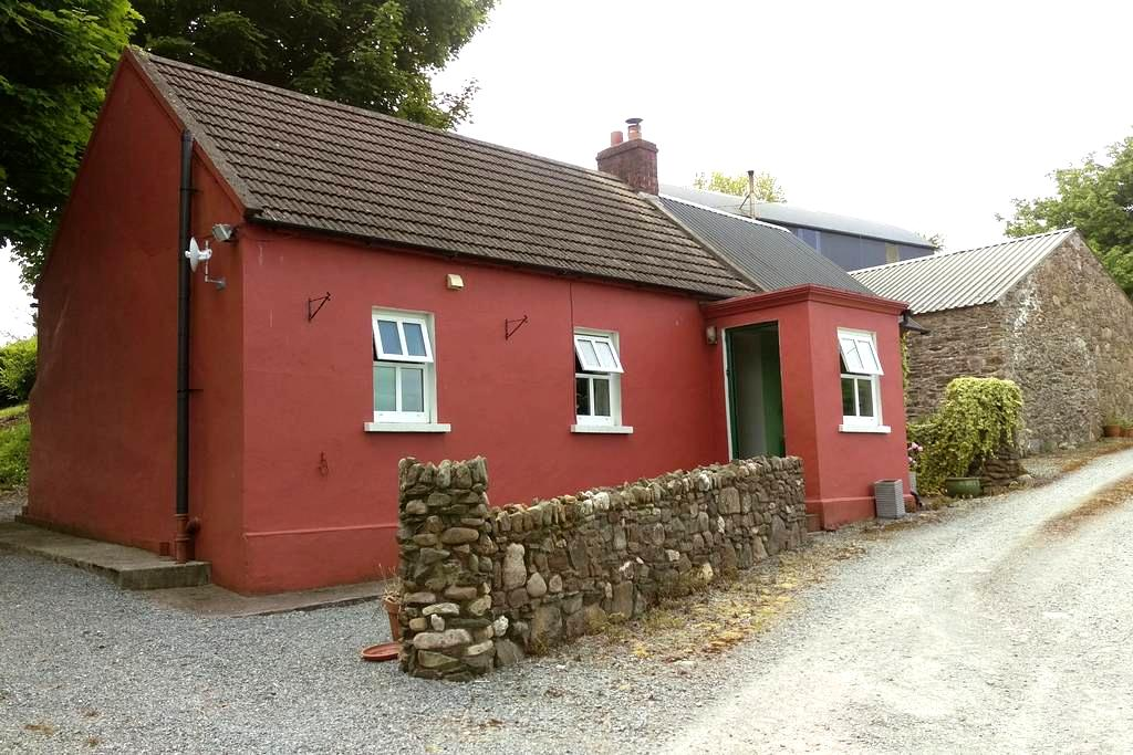 Country Cottage South Wexford - New Ross
