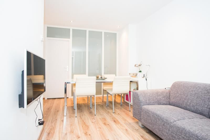 Nice 3 rooms apartment