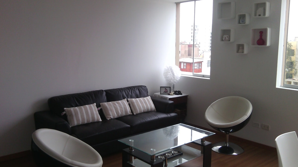 New flat for rent in Magdalena