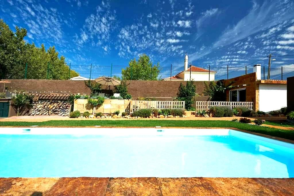 Welcoming 2 bedroom with Heated Pool - Aldeia de Juzo - Apartment