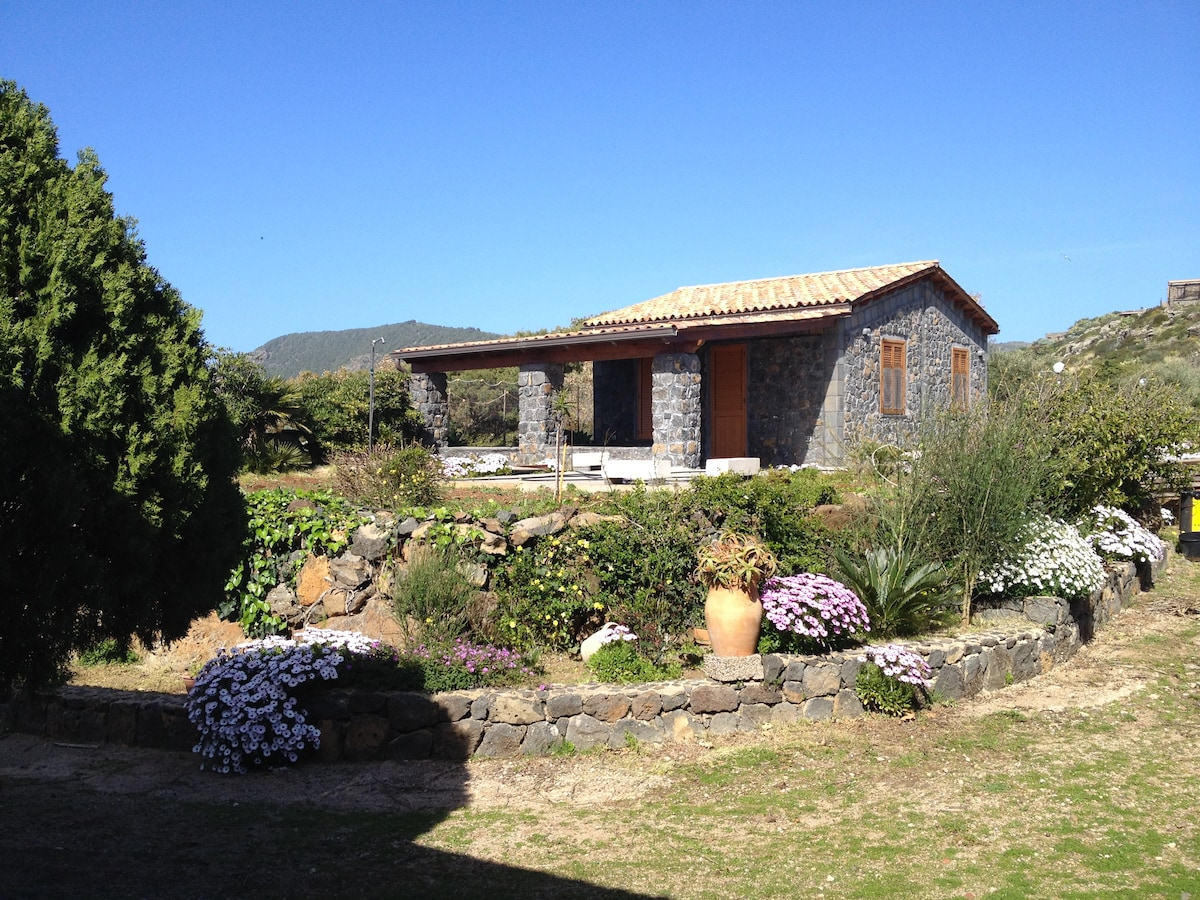 Ustica Guest House