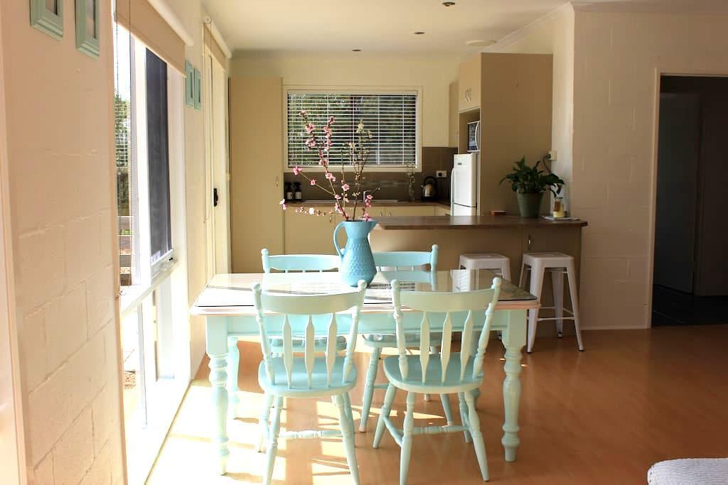 Ayr Creek Accommodation Inverloch - Inverloch - Apartment