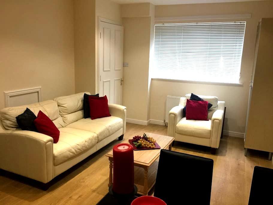 Near city center comfortable apartment - Edinburgh - Flat