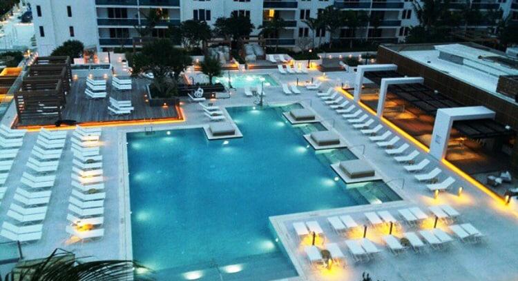 South Beach Luxury Condo (Miami)