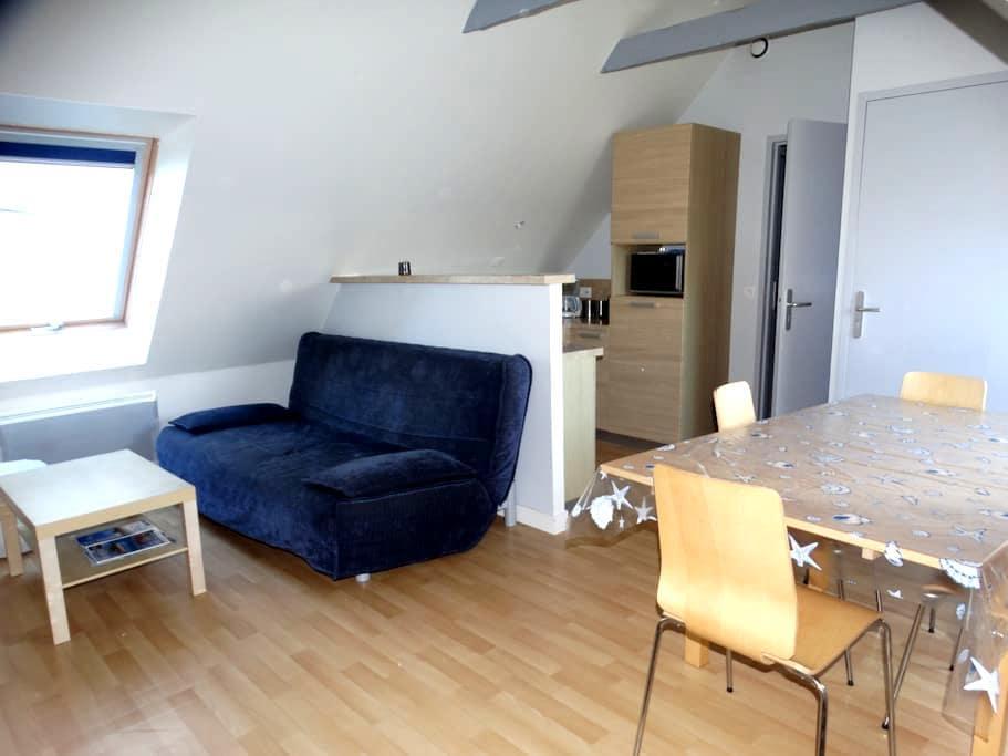 Appartement tout confort - Le Conquet - Lägenhet