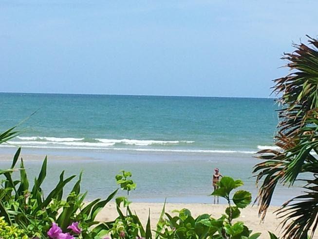 Pattaya/Jomtien Dongtan Beachfront
