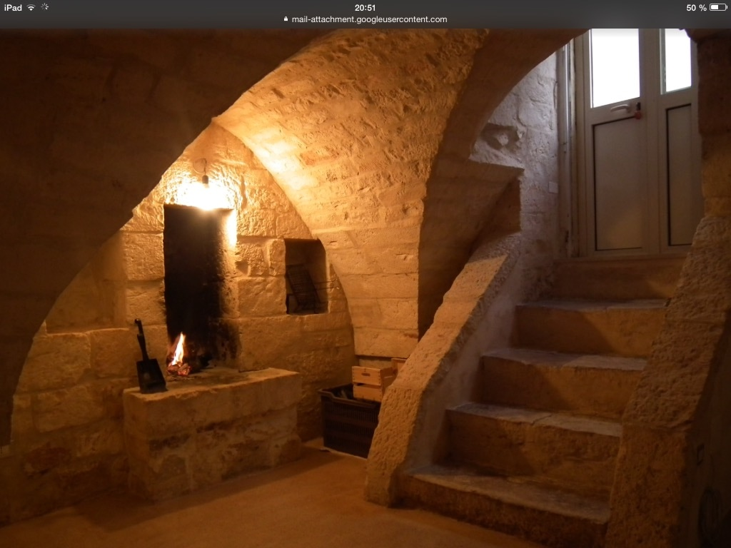Casa Da Vinci (Ostuni - Apulia)