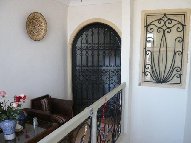 OUTDOOR OF DOUBLE - TRIPLE ROOM
