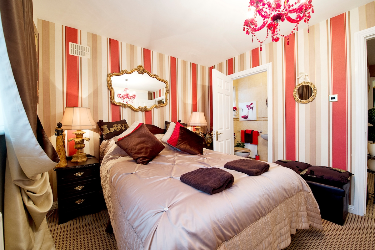 Ensuite at the heart of Galway city