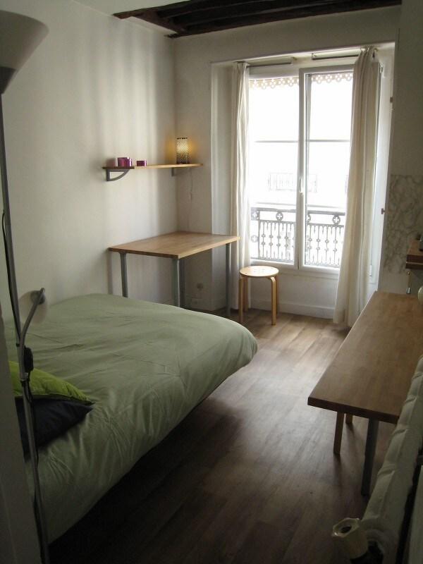 Cozy apartment in Odéon