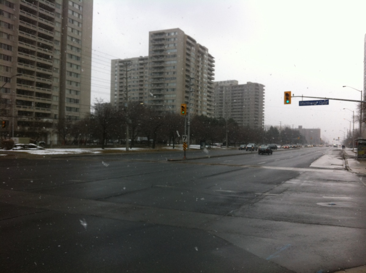 perfect place downtown mississauga