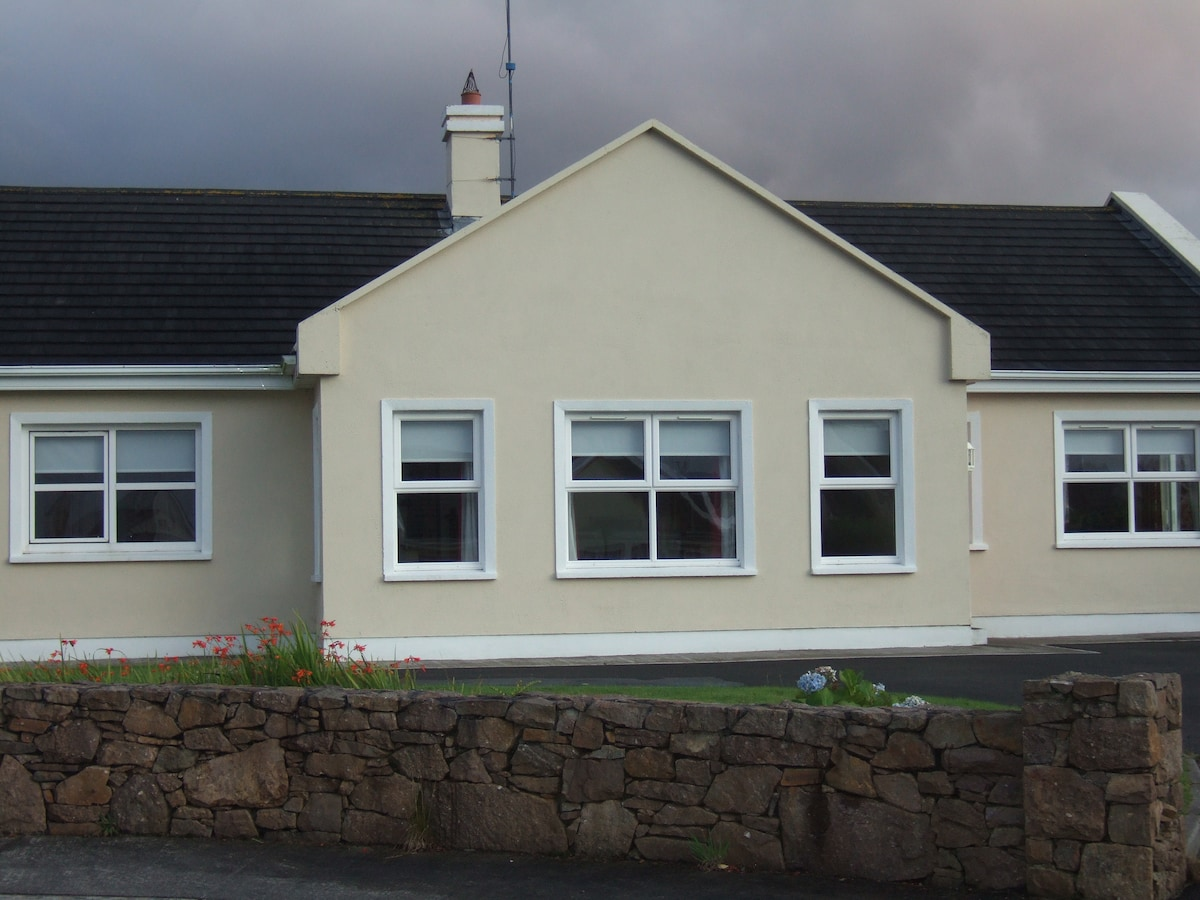 Wild Atlantic Way Bungalow Bliss