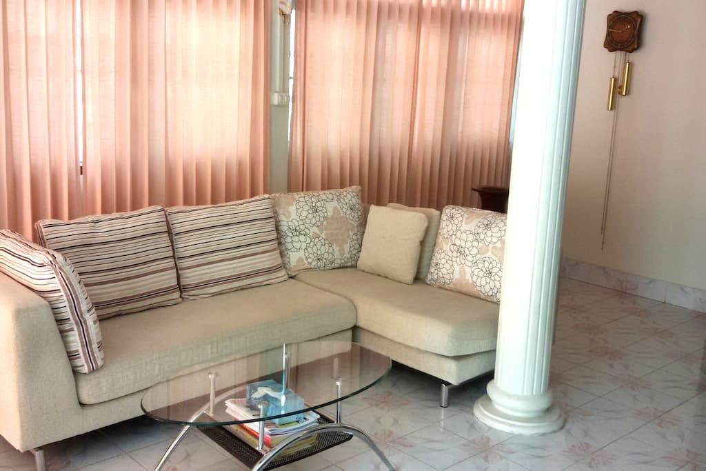 House in the middle of Korat City - Nakhon Ratchasima