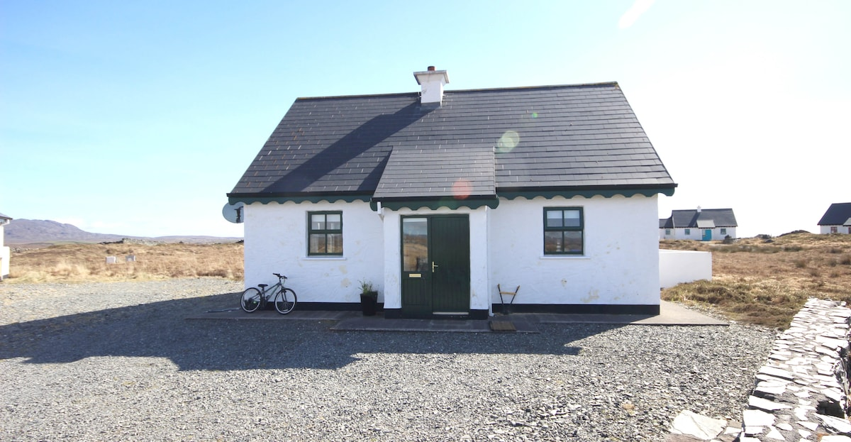 15 Ballyconneely Cottages