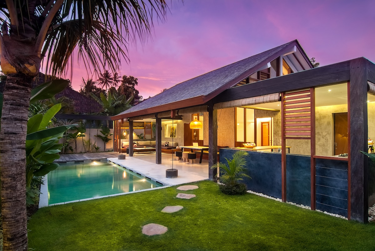 Anggana Luxury villa 2