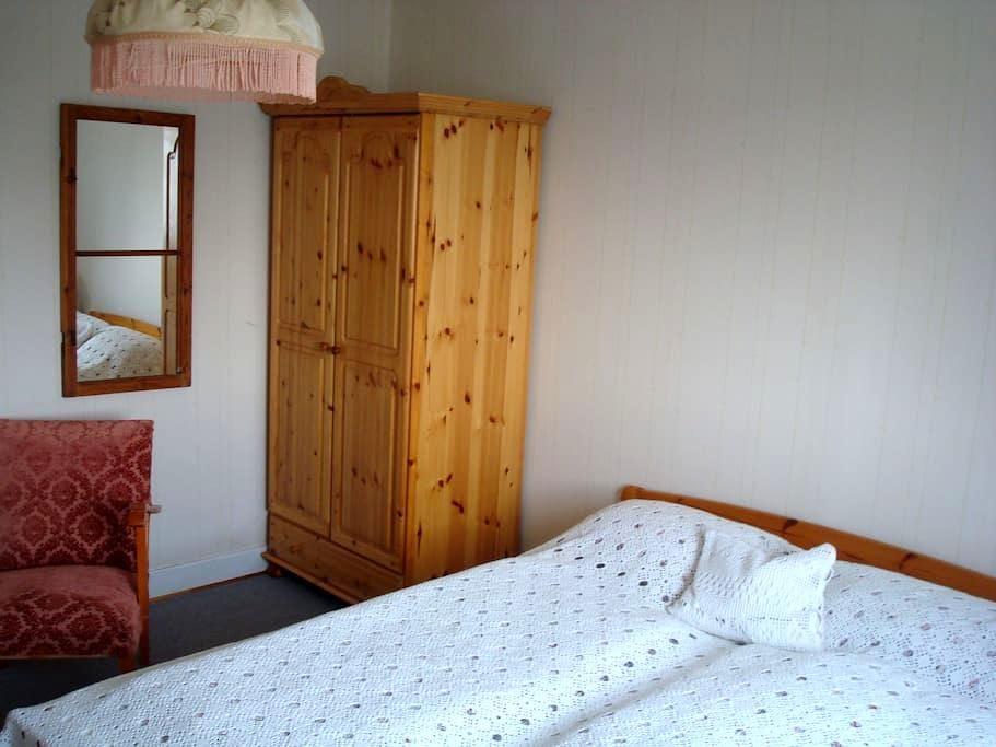 Kleine Ferienwohnung - Everöd - Wohnung