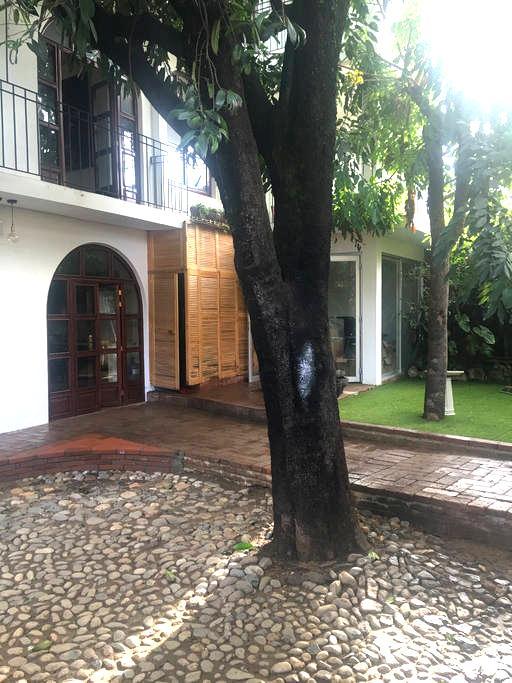 tranquilidad, respeto y economía - Oaxaca  - 단독주택