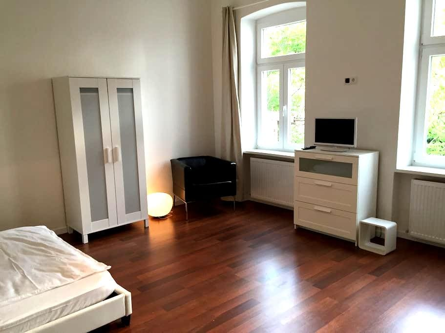 Apartment Gaudenz - nice new apartment in the city - Vídeň