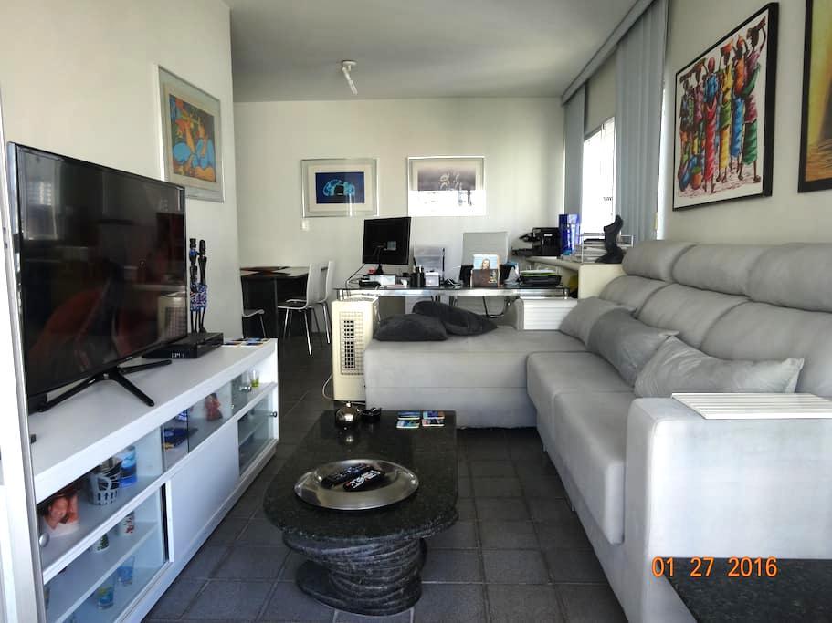 PIEDADE, Apto a duas quadras do Mar - Jaboatão dos Guararapes - Apartment