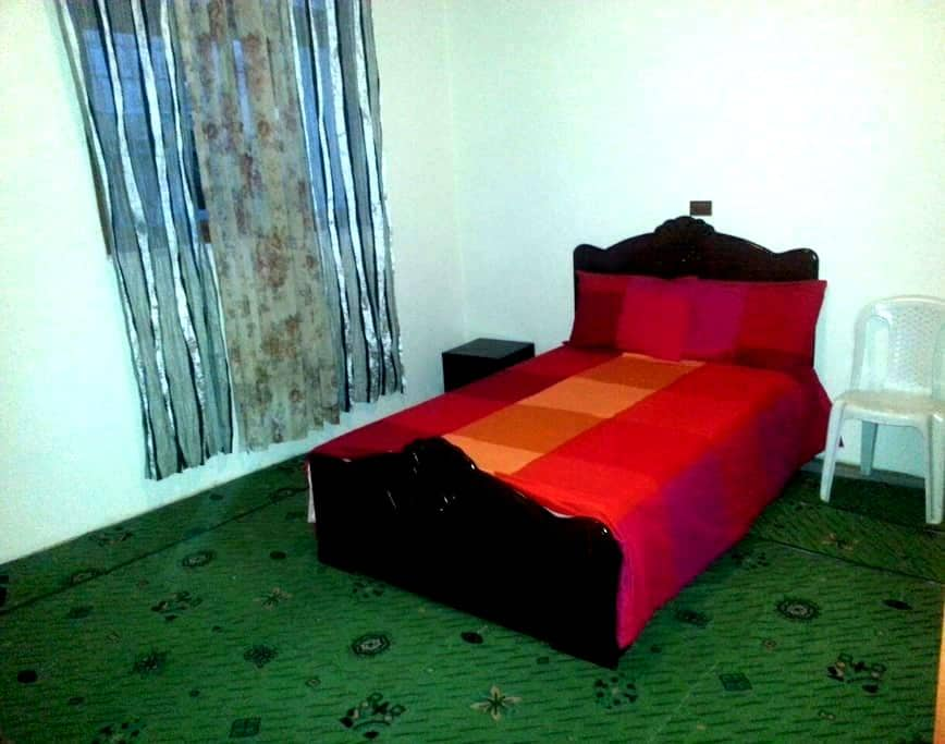 A Clean Room around Bole Bulbula - Addis Ababa - Rumah
