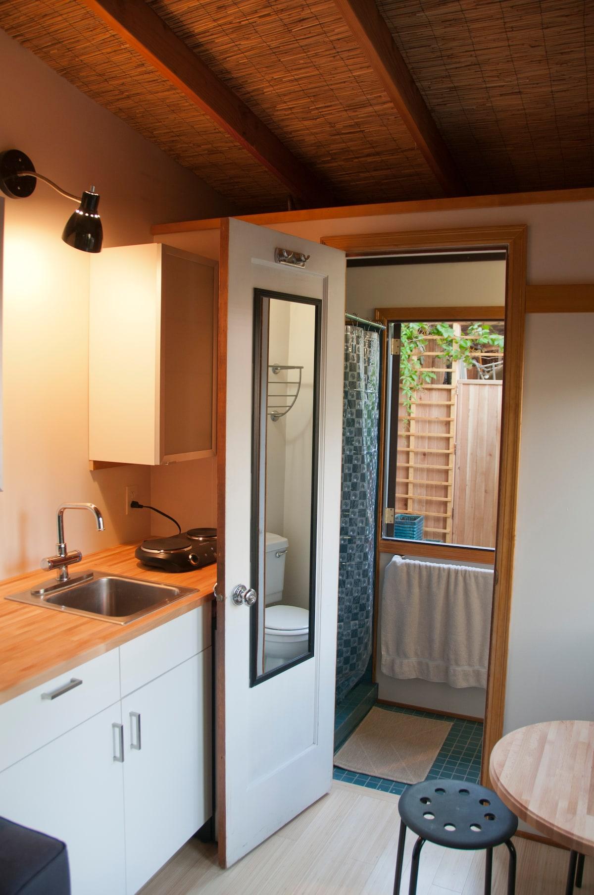Garden Oasis Guest House