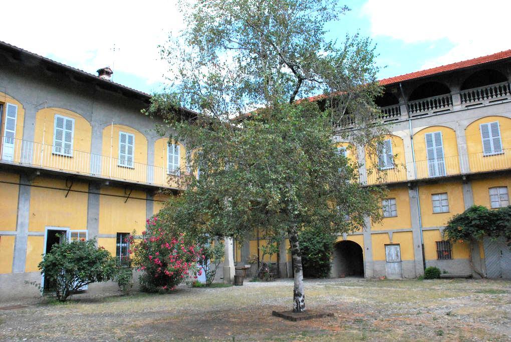 Appartamento Casa Regis - Costigliole Saluzzo