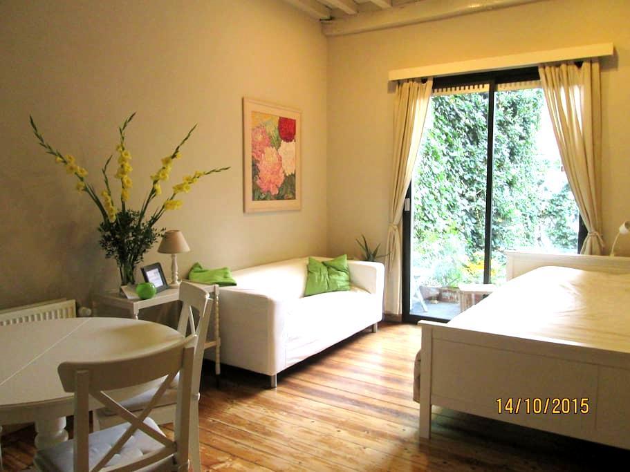 Rustige studio - Antwerpen - Lejlighed