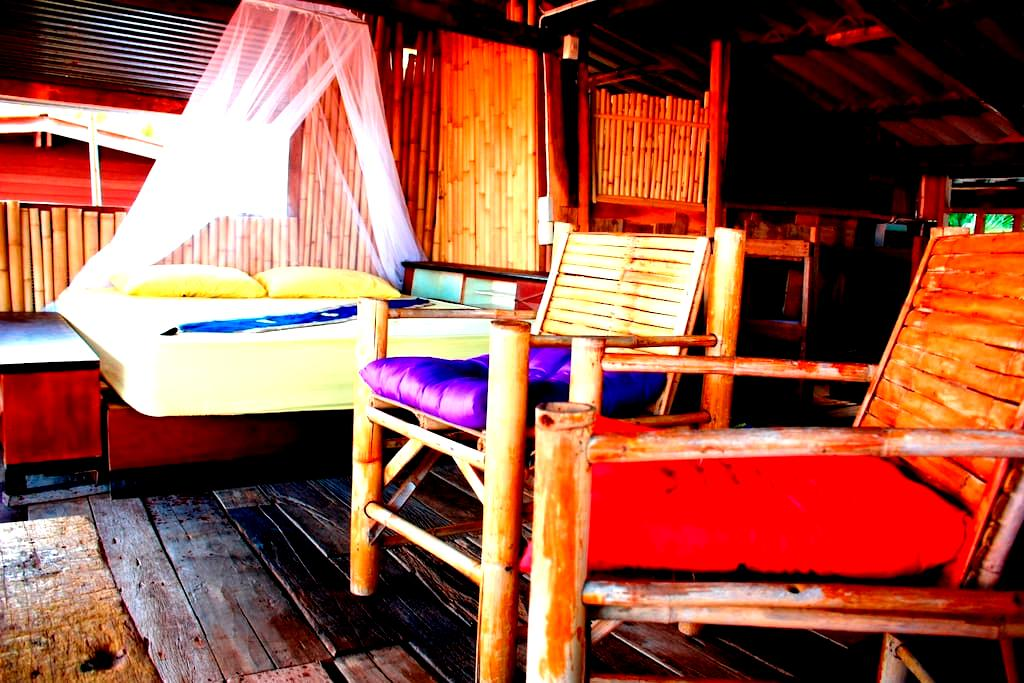 Mumu room - Muchu House on the Sea - Ko Lanta Yai - Rumah