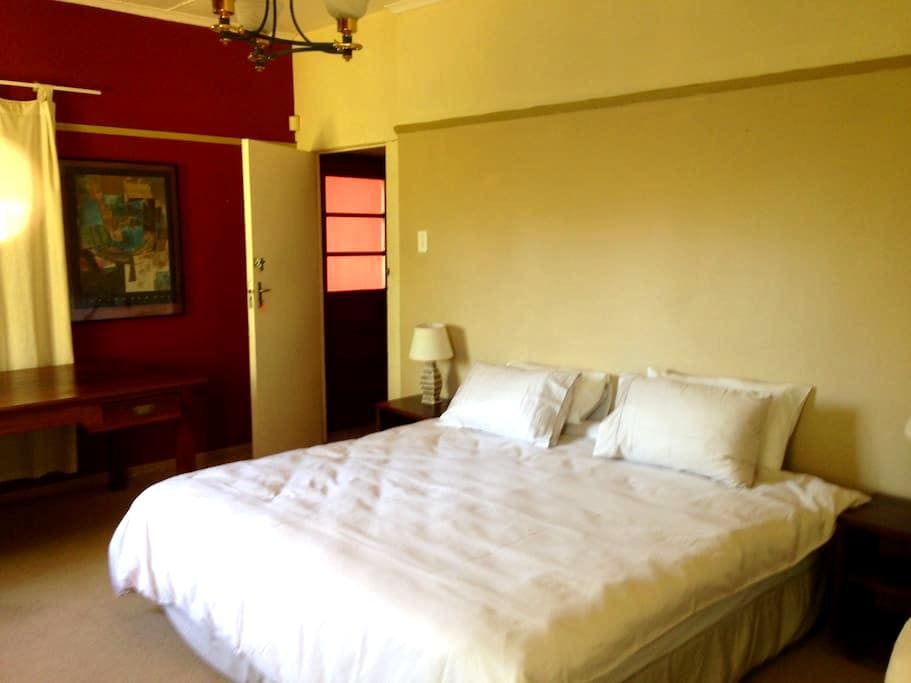 Tulbagh Stay Budget Accommodation - Tulbagh - House