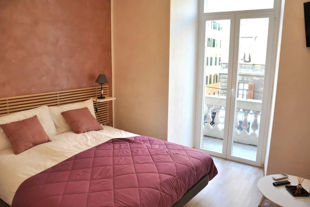 Area39 elegante b&b - Trieste - Bed & Breakfast
