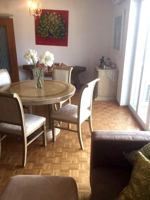 Torre Sirna - Balerna - Apartmen