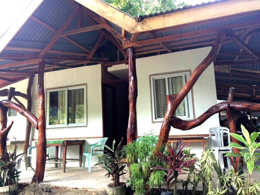 Judith's Summer House - San Vicente