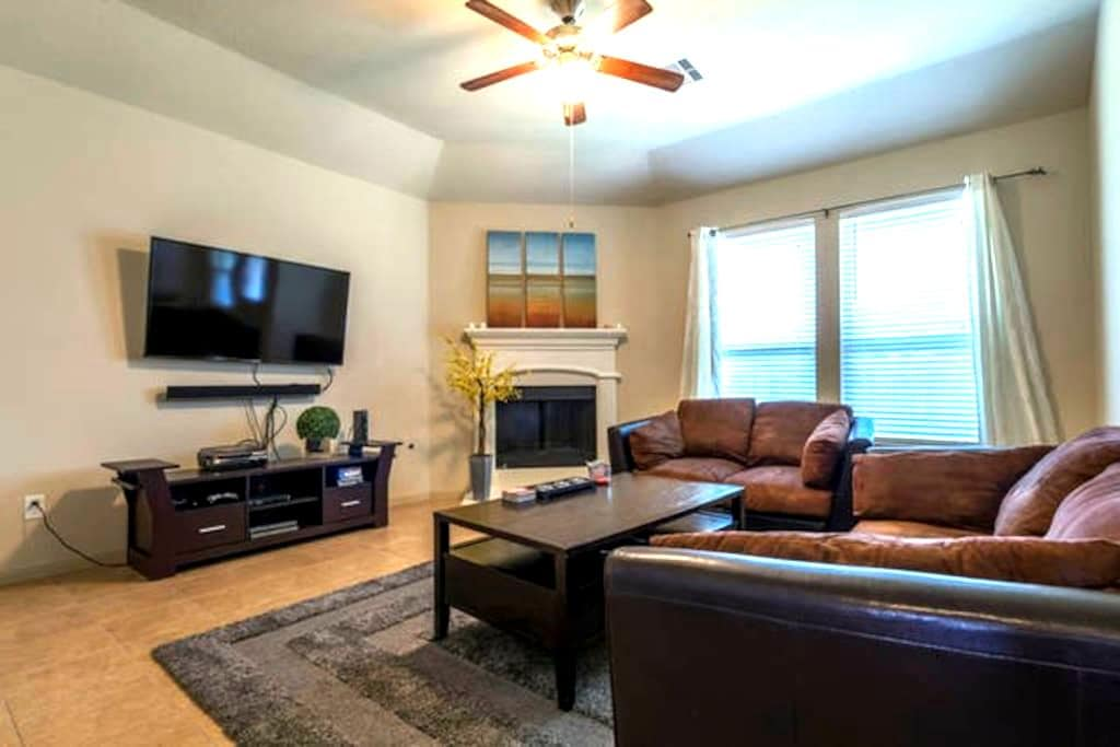 Modern Home in Great Location! - Pearland - Casa