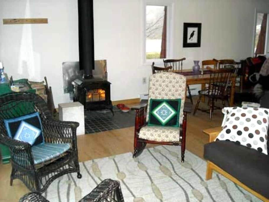 Ski House Between Kilington & Okemo - Plymouth - Dům