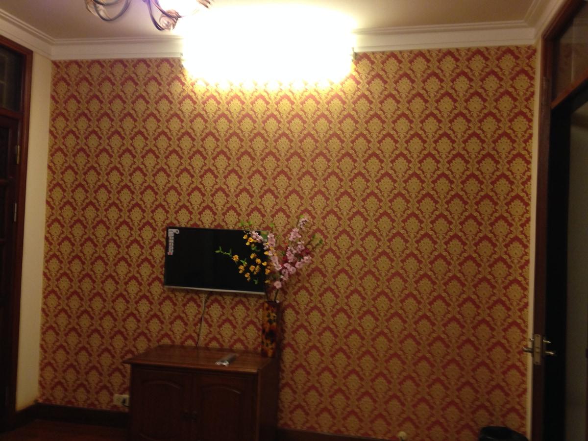 Hanoi Home - Double Room