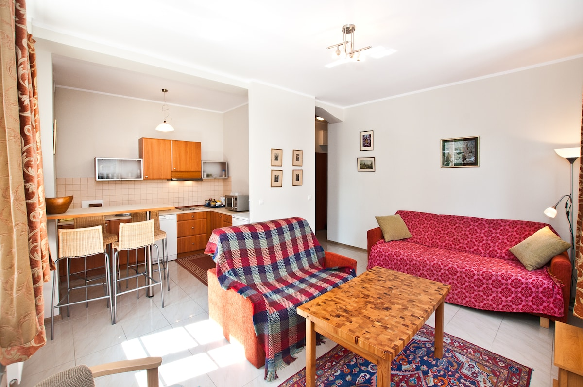 Apartment in the heart of Old City1