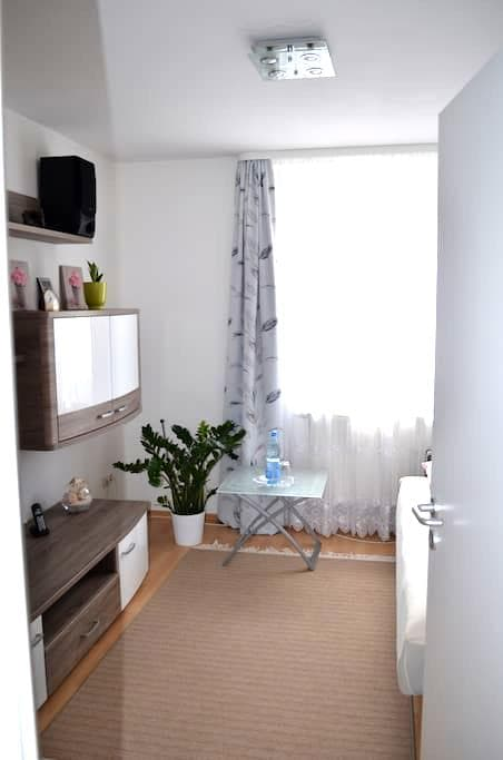 4 Einzelzimmer + 2 Bäder in Rethen/Laatzen - Laatzen - Huis