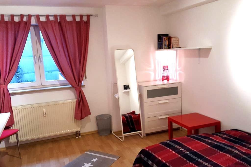 The Hideaway - Leinfelden-Echterdingen - Apartment
