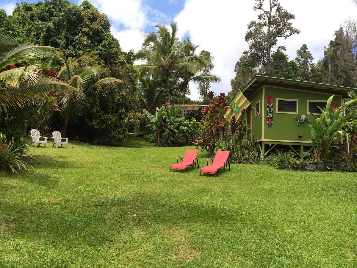 Isle Of You Naturally Farm Retreat