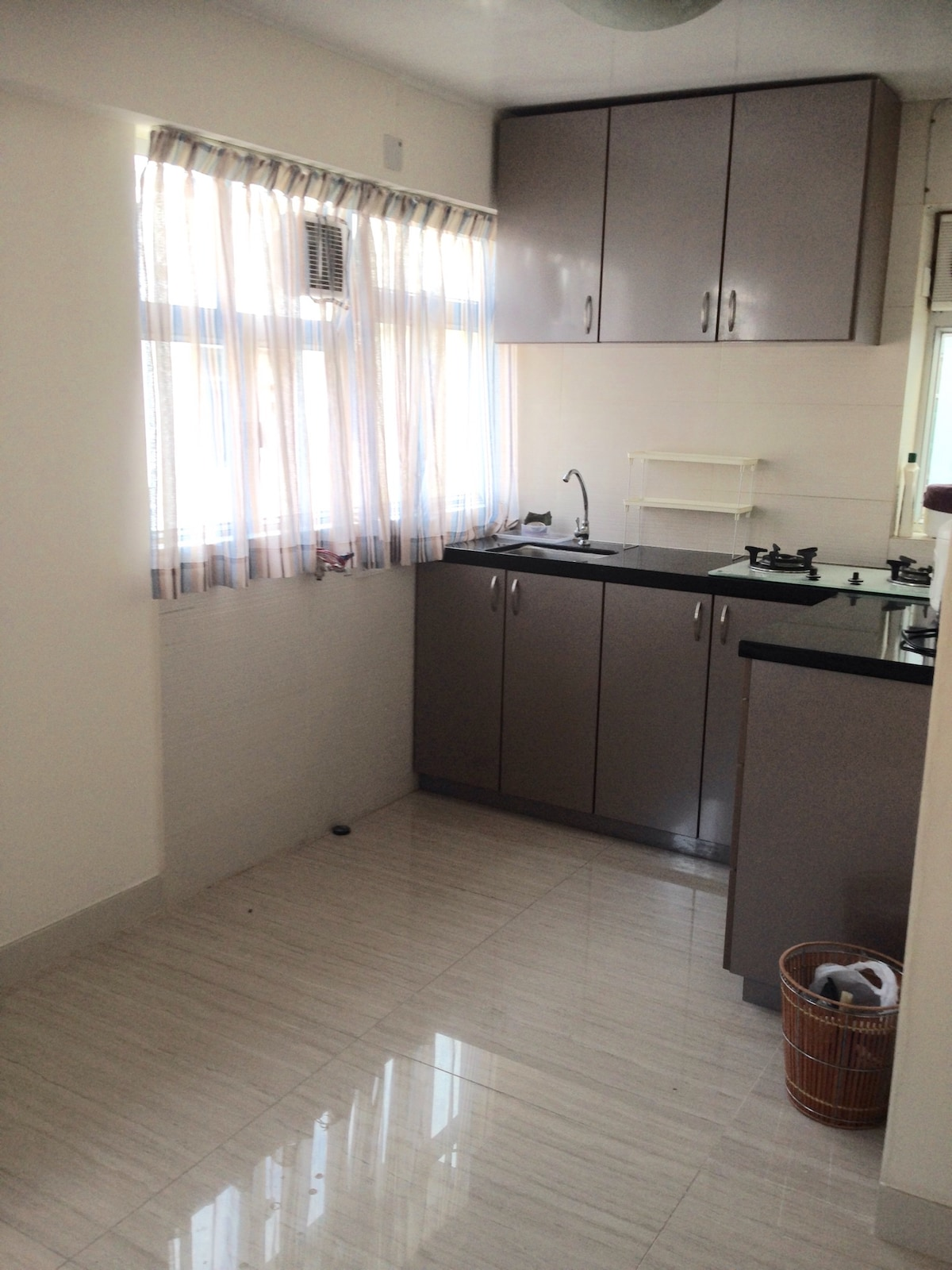 Cosy flat with 1 bedroom
