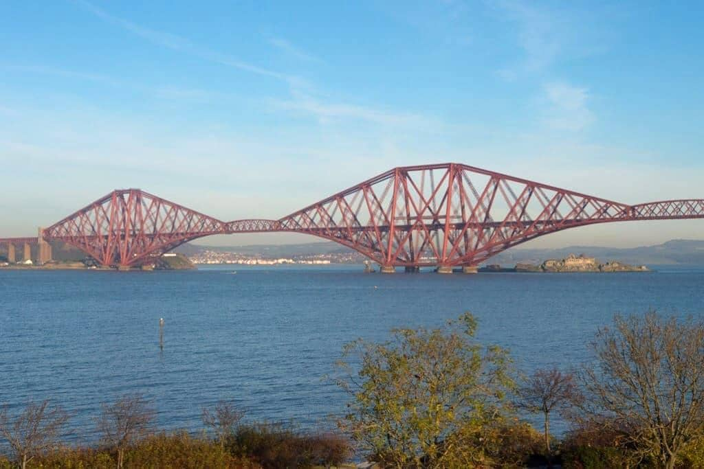 Fabulous 2 Bed Apartment By the Sea - Queensferry