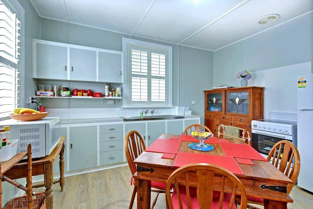 Mt Lyell Anchorage, Tea Tree Bungalow - Queenstown - Domek parterowy