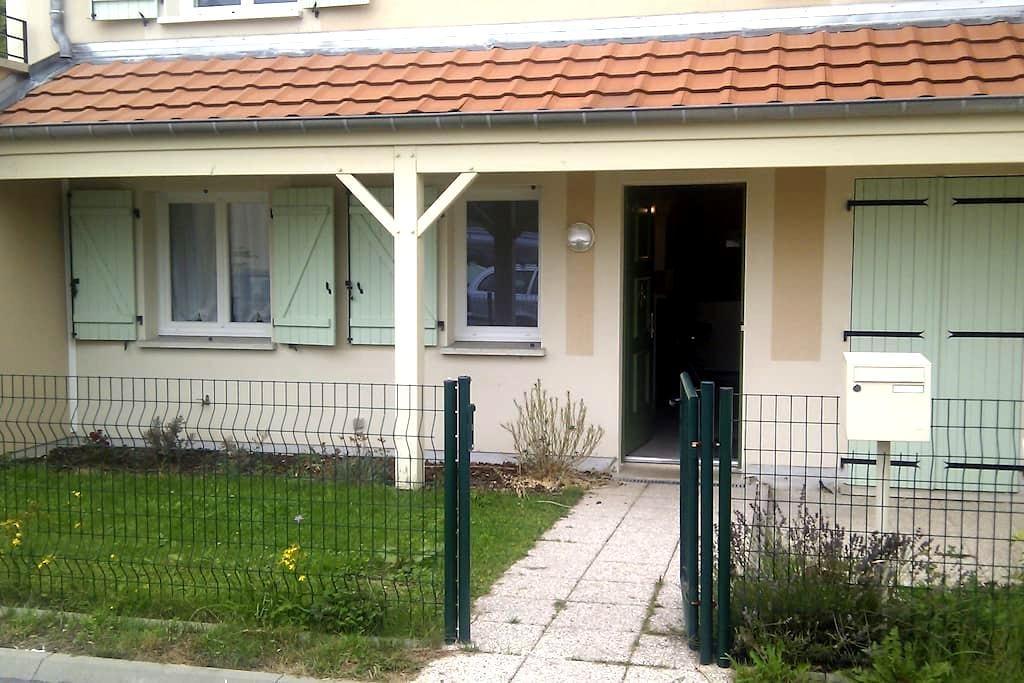 Location du Petit PRINCE - Saint-Nicolas-de-Port - Lejlighed