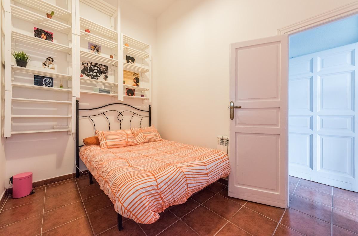 SouL Room in Madrid centre